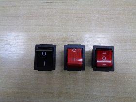 Кнопка одинарная (широкая)