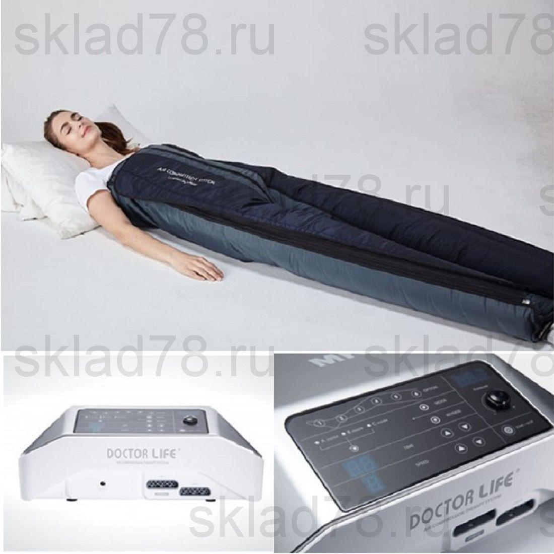 Doctor Life MARK 400 + Комбинезон 12 секционный для похудения