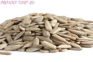Семя подсолнечника  вес 200 гр.