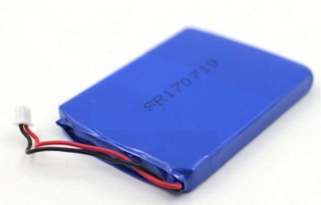 Аккумулятор для рации Baofeng BF-T1 mini