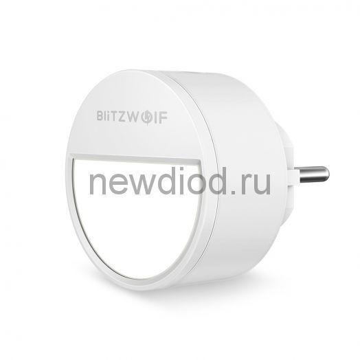 Светодиодный светильник-ночник под розетку BlitzWolf®