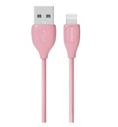 USB кабель Remax Lesu Lightning RC-050i