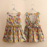 Платье  BABYKIDS ELEMENT 5212
