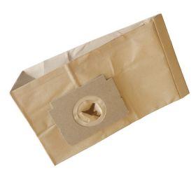 MLX3.p - бумажные мешки для пылесоса MOULINEX Power Clean