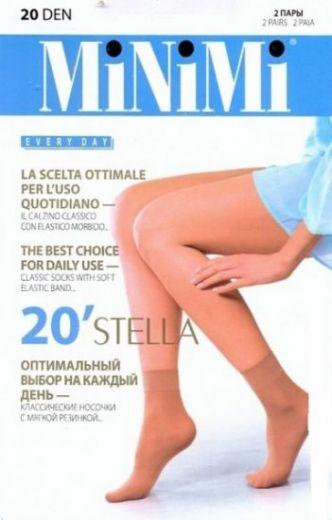 носки MINIMI Stella 20