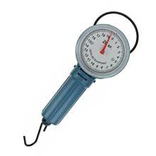 Круглые весы с крючком Безмен, 20 кг, Белый