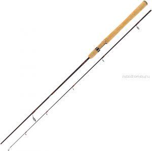 Спиннинг Kosadaka Maestro SMAE-183UL 1,83м / тест  1-7 гр