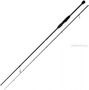 Спиннинг Kosadaka Realizer SRLZ-244MML 2,44м / тест  7-28 гр