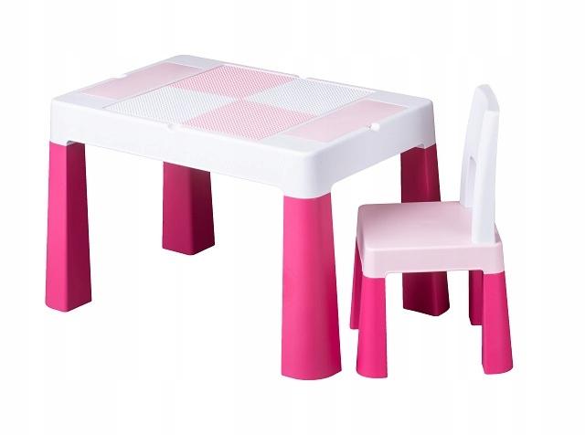 Комплект детской мебели Tega Baby MULTIFUN, KEENWAY