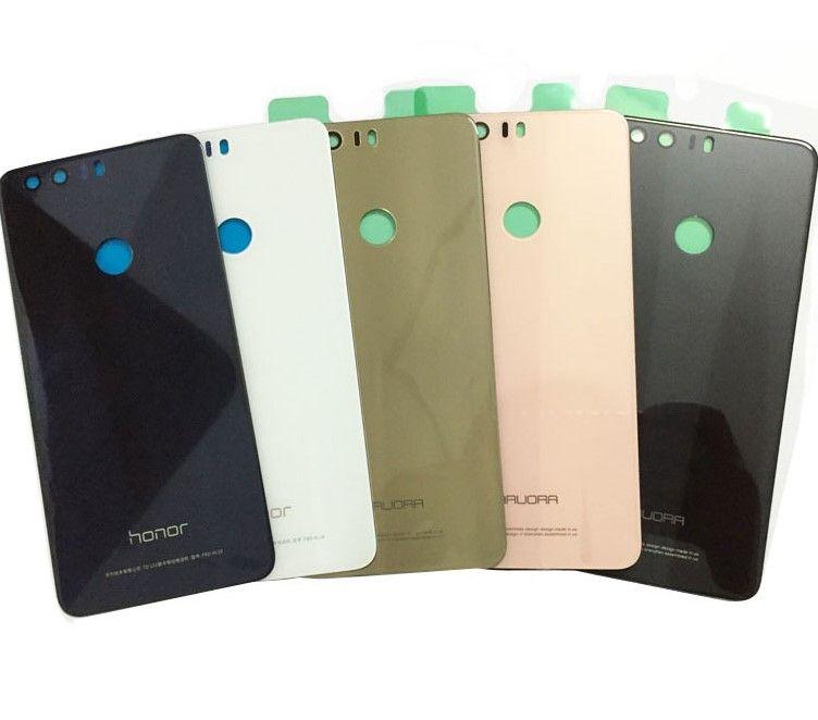 Задняя крышка Huawei Honor 8 (pink)