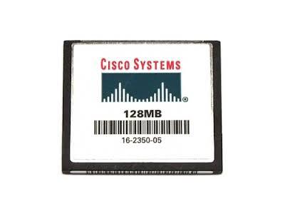Память Cisco MEM2800-128CF