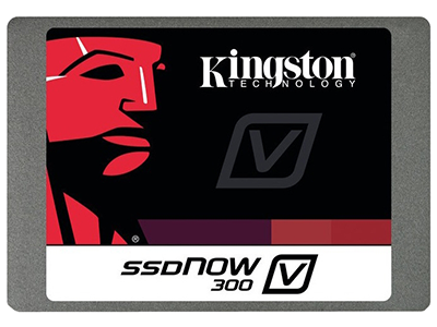 Жесткий диск Kingstone 120Gb 6G SATA SSD 2.5, SV300S3D7/120G