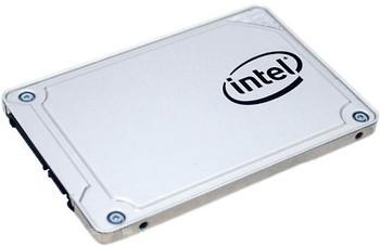 Накопитель SSD Intel 128GB SATA 2.5, SSDSC2KW128G8