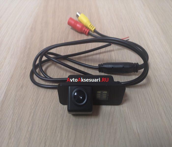 Камера заднего вида Форд Мондео 5