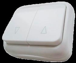 Клавишный выключатель SWB