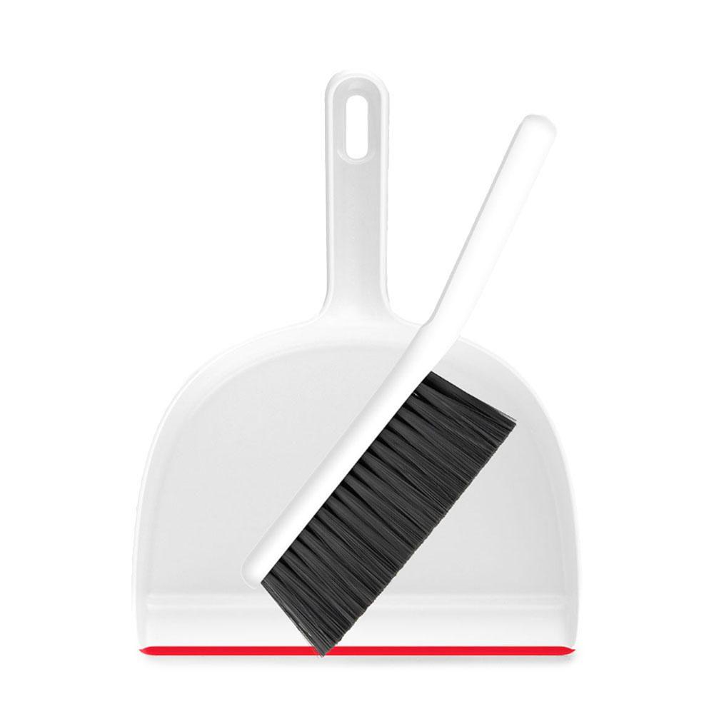 Комплект для уборки Yijie Щетка + Совок YZ-02