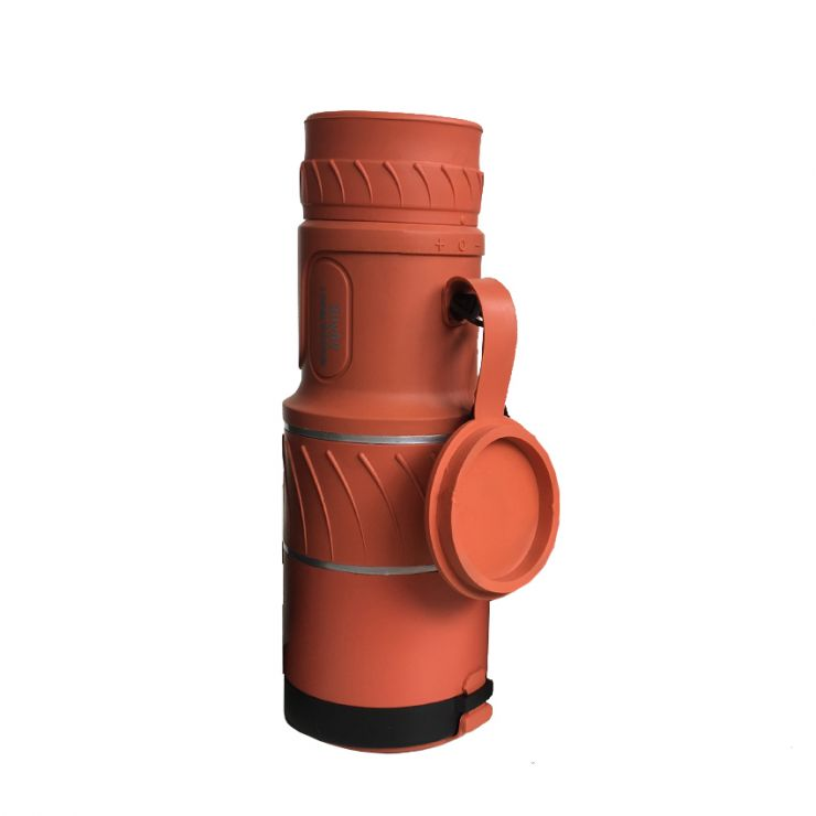 Монокуляр Rhuxyol 30x52 Оранжевый
