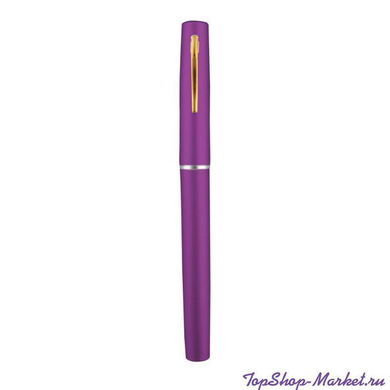 Карманная удочка в виде ручки FISHING ROD IN PEN CASE, Цвет: Фиолетовый