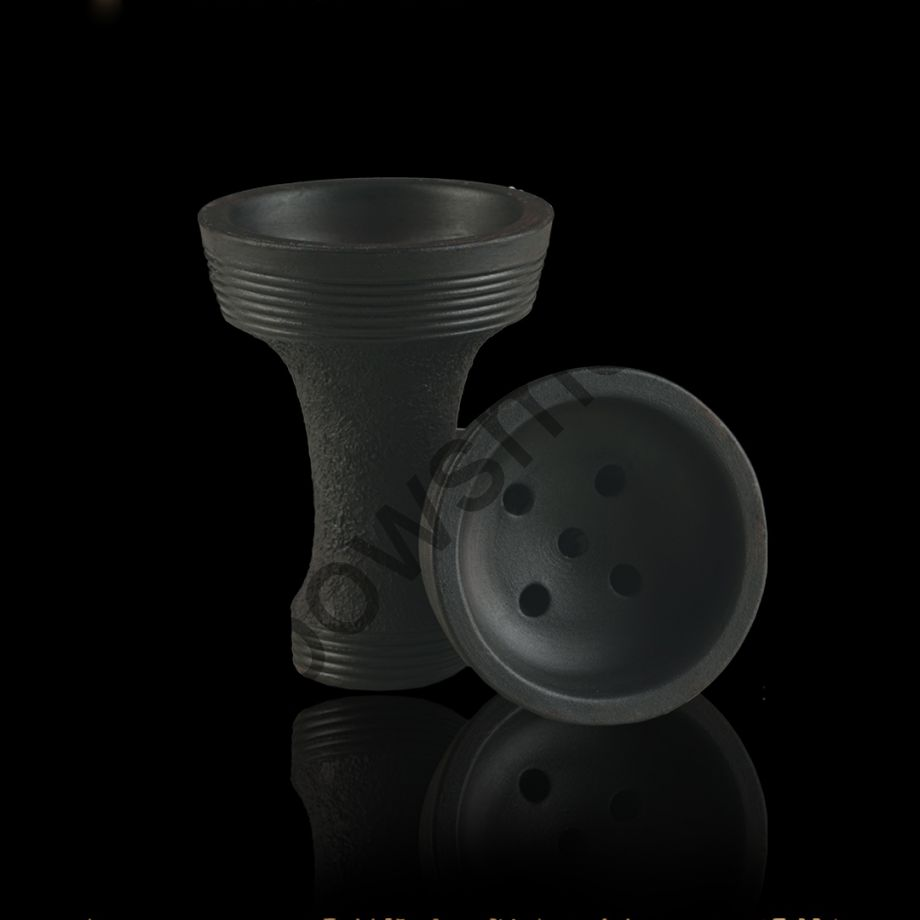 Глиняная чаша Tortuga Синдбад