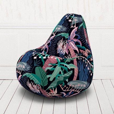 Кресло-груша Мистик