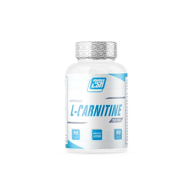 2SN L-Carnitine 750 мг. (90 капс.)