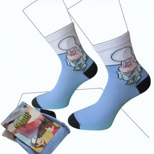 Женские носки СЛ2182ГФ