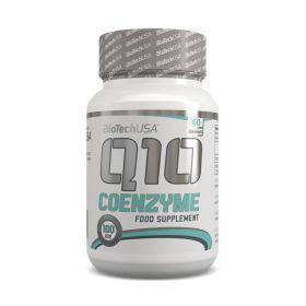 Q-10 Coenzyme от BioTech 60 кап