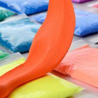 Пластилин из полимерных материалов