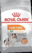 Royal Canin Mini Coat Care 1кг