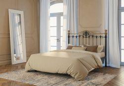 Кровать Dreamline Camelot 1