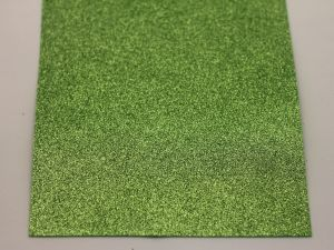 """`Фоамиран """"глиттерный"""" Китай, толщина 2 мм, размер 20x30 см, цвет № Ф015"""