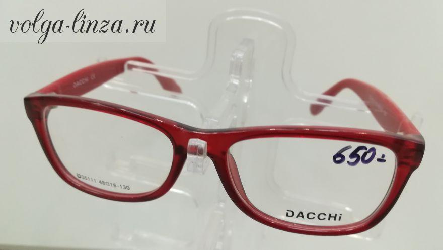 Оправа Dacchi D35111
