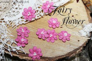 """Цветочки """"Шести цветик розовый"""""""