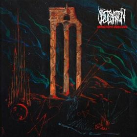 """OBLITERATION """"Cenotaph Obscure"""" 2018"""