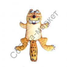 Игрушка особо прочная Белка Fat Cat