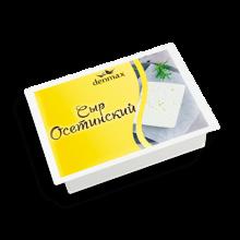 Сыр Рассольный Осетинский 40% 250г Денмакс