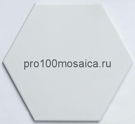 GH250. Плитка напольная СОТЫ, серия PORCELAIN,  размер, мм: 200*230 (NS Mosaic)