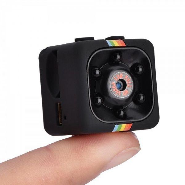 Экшн камера Орбита OT-VNG05
