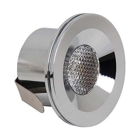Встраиваемый светильник Horoz Electric Miranda HRZ00002404