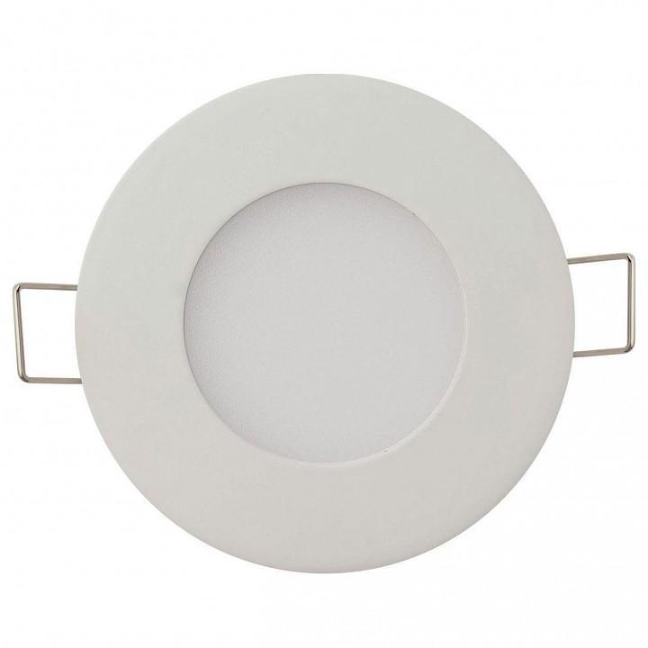 Встраиваемый светильник Horoz Electric Slim-3 HRZ00002336