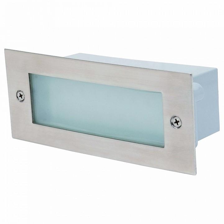 Встраиваемый светильник Horoz Electric Sedef HRZ00001051