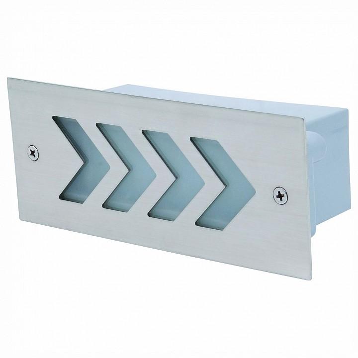 Встраиваемый светильник Horoz Electric Beril HRZ00001054