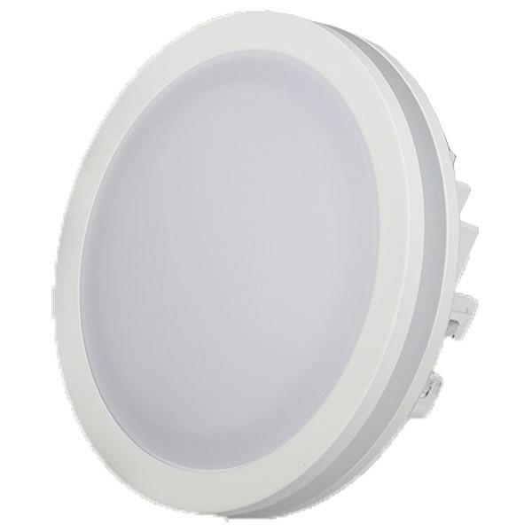 Встраиваемый светильник Arlight Ltd-95 Ltd-95SOL-10W Day White