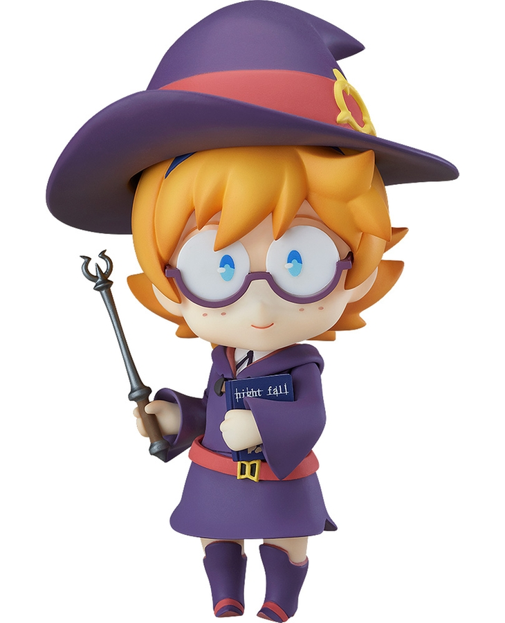 Little Witch Academia - Nendoroid Lotte Yanson