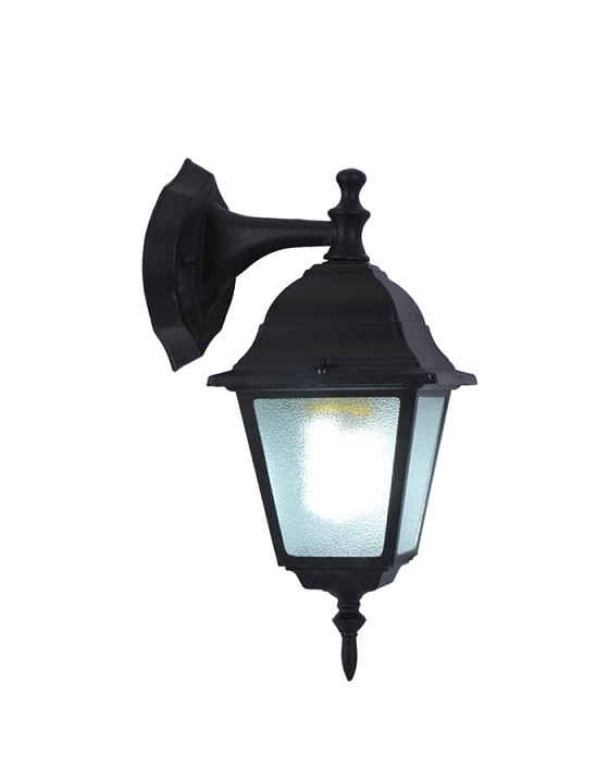 Светильник на штанге Arte Lamp Bremen A1012AL-1BK
