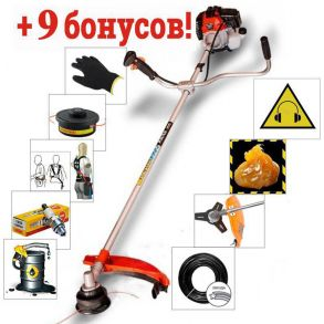 Бензокоса (триммер) Shtenli MS 1.1 кВт