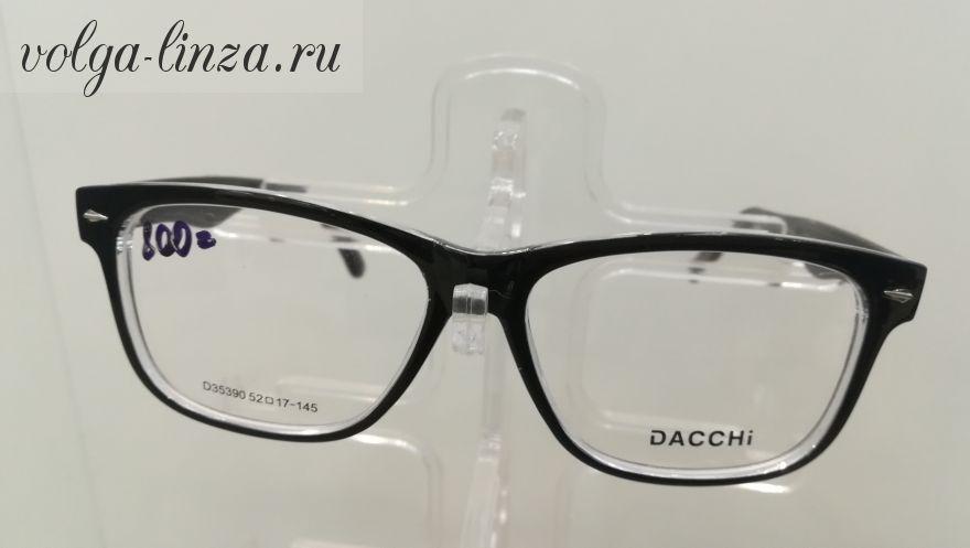 Оправа Dacchi D35390