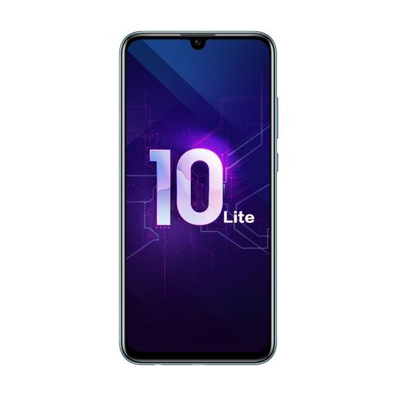 Honor 10 Lite 3/64 ГБ (сапфировый синий)