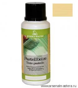 Морилка Tinte Pastello 250мл цв.01 светлый натуральный дуб Borma 3210RNC
