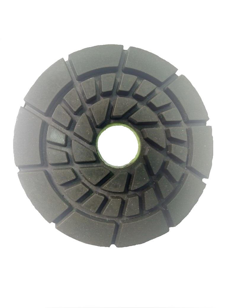Пад №7 полировальный по бетону диаметром 125мм 30 GRID